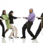 Conflict in Workplace due to different personalities